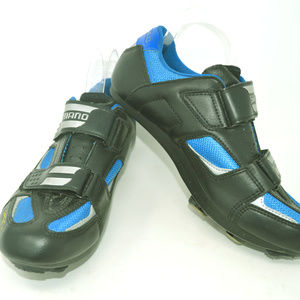 Shimano SH-R 073B Men's Road Bike Cycling Shoes